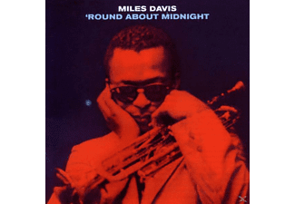 Miles Davis - Round About Midnight - (CD)