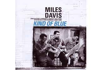 Miles Davis - Miles Davis - Kind Of Blue - (CD)