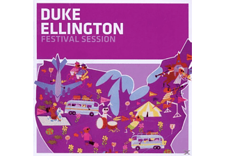 Duke Ellington - Duke Ellington - Festival Session - (CD)