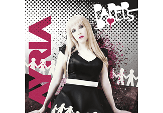 Ayria - Paper Dolls - (CD)