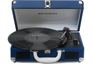 RICATECH Melbourne Navy Blue - (RTT68)