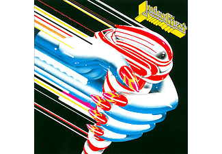 Judas Priest - Turbo (CD)