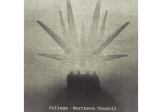 College - Northern Council (Limited Edition) - (Vinyl)