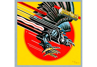 Judas Priest - Screaming for Vengeance - Holland Bonus Tracks (CD)