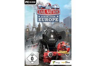 Rail Nation Europa - PC
