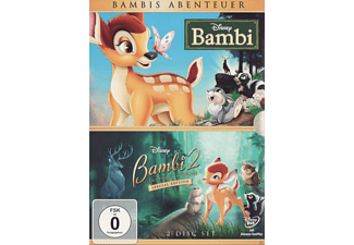 Bambi DVD Doppelpack 2016 (Bambi Diamond Edition) - (DVD)