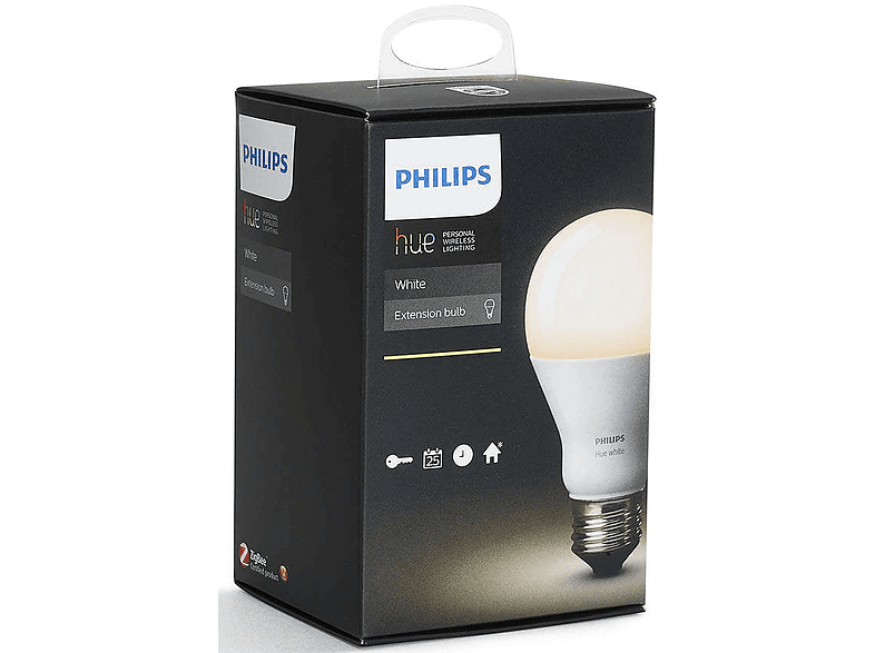 PHILIPS Huewhite 9.5W A60 E27  αξεσουάρ φωτισμός led computing   tablets   offline networking