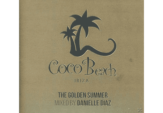 VARIOUS - Coco Beach Ibiza Vol.5 - (CD)