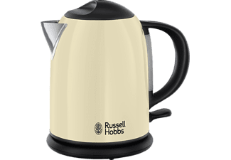 RUSSELL HOBBS 18941-70 Colours Classic Cream Compact