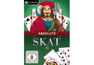 Absolute Skat 10 - PC