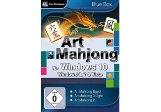 Art Mahjong für Windows 10 [PC]