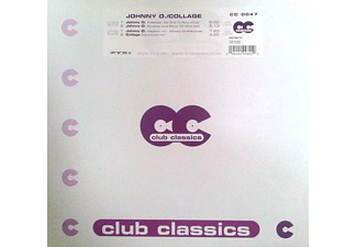 Johnny O., Collage - Club Classics 0047 [Vinyl]