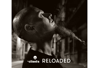 Clients - Reloaded - (CD)