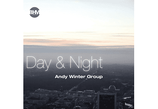 Andy Group Winter - Day And Night - (CD)