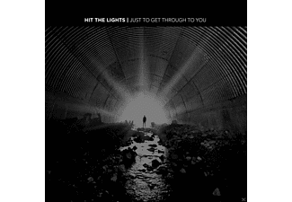 Hit The Lights - Just To Get Through To You (Ltd.Vinyl) - (Vinyl)