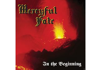 Mercyful Fate - In The Beginning - (CD)