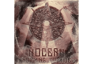 Nocean - Nothing To Hide - (CD)