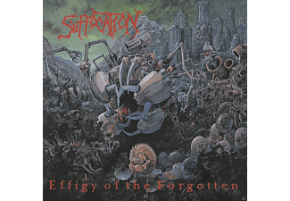 Suffocation - Effigy Of The Forgotten - (Vinyl)