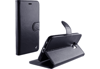 "VOLTE-TEL Θήκη Lenovo A7000 5.5"" Leather -Tpu Book  Stand  Black- (5205308160899)"
