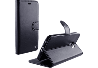 VOLTE-TEL Θήκη Lenovo K4 Note A7010 Leather -Tpu Book  Stand  Black- (5205308162367)