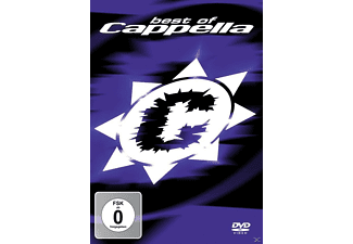 Cappella - Best of - (DVD)