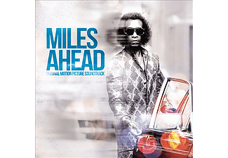 Miles Davis - Miles Ahead - Original Motion Picture Soundtrack (CD)
