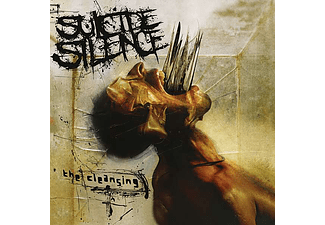 Suicide Silence - The Cleansing - Reissue (Vinyl LP + CD)