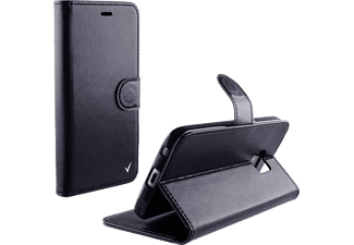 VOLTE-TEL Θήκη LG G5 H850 Leather-Tpu Book Stand Black- (5205308162176)
