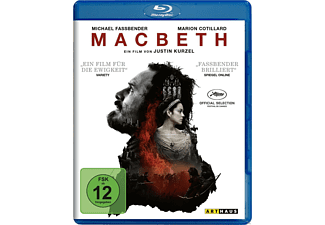 Macbeth - (Blu-ray)