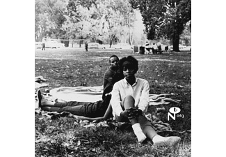 VARIOUS - Eccentric Soul: Sitting In The Park - (Vinyl)