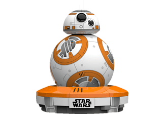SPHERO BB-8 by Sphero - (R001ROW)