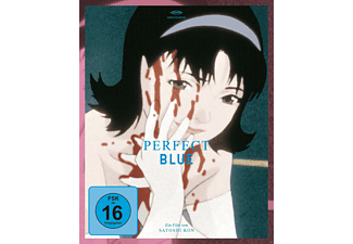Perfect Blue - (Blu-ray)