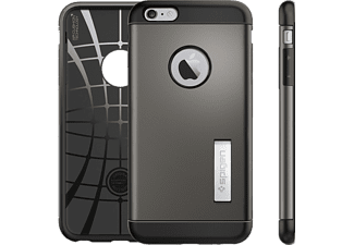 SPIGEN Slim Armor iPhone 6 Plus Grijs