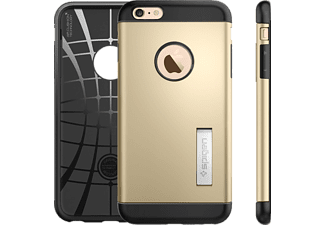 SPIGEN Slim Armor iPhone 6 Plus Goud