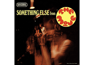 The Move - Something Else From The Move - (CD)
