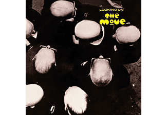 The Move - Looking On - (CD)