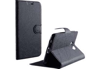 VOLTE-TEL Θήκη Microsoft LUMIA 550  Leather Black-TPU Book Stand - (8157691)