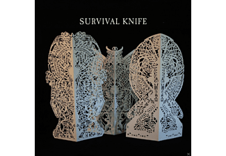 Survival Knife - Divine Mob B/W Snakebit - (Vinyl)