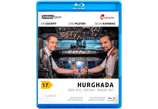 PilotsEYE.tv Blu-ray – Air Berlin B737-800NG Hurghada - (Blu-ray)