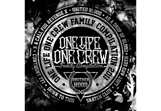VARIOUS - Oloc Family Compilation - (CD)