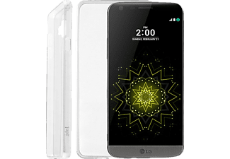 VOLTE-TEL Θήκη LG G5 H850 Ultra Thin 0.3mm  TPU White - (5205308163180)