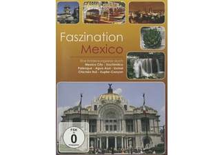 Faszination Mexico - (DVD)