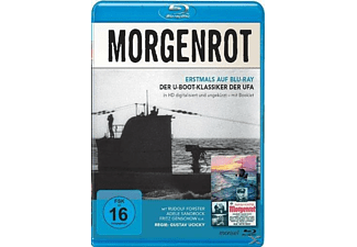 Morgenrot - (Blu-ray)