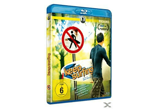 Keep Surfing - (Blu-ray)