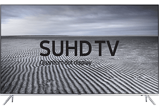 "SAMSUNG UE65KS7005UXXE 65"" Smart UHD 4K-TV - Silver"