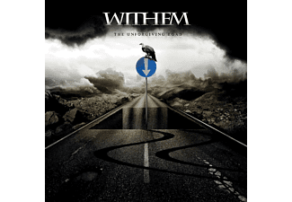 Withem - The Unforgiving Road [CD]