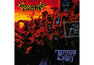 Gorguts - The Erosion Of Sanity - (CD)