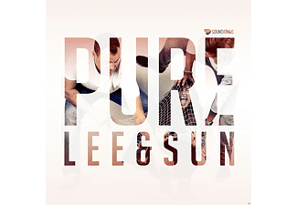 Lee & Sun - Pure - (CD)