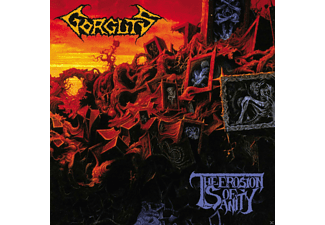Gorguts - The Erosion Of Sanity - (Vinyl)