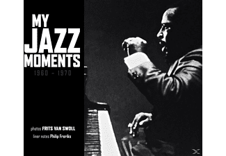 Frits Van Swoll & Philip Freriks - MY JAZZ MOMENTS |